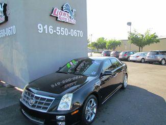 2008 Cadillac STS RWD w/1SG Sacramento, CA 5