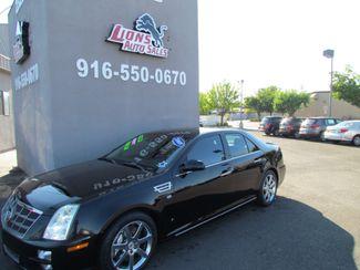 2008 Cadillac STS RWD w/1SG Sacramento, CA 6