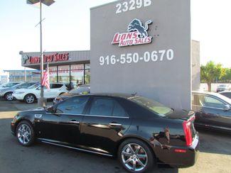 2008 Cadillac STS RWD w/1SG Sacramento, CA 7