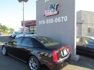 2008 Cadillac STS RWD w/1SG Sacramento, CA 8