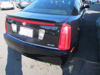 2008 Cadillac STS RWD w/1SG Sacramento, CA 9