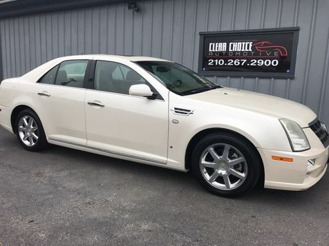 2008 Cadillac STS Base in San Antonio, TX