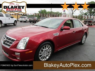 2008 Cadillac STS in Shreveport Louisiana