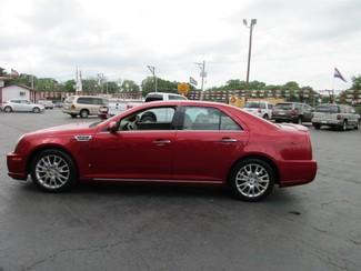 2008 Cadillac STS RWD w/1SC in Shreveport, Louisiana