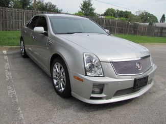 2008 Cadillac V-Series STS-V Sedan 4D | Louisville, Kentucky | iDrive Financial in Lousiville Kentucky