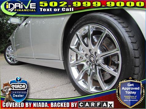 2008 Cadillac V-Series    Louisville, Kentucky   iDrive Financial in Louisville, Kentucky