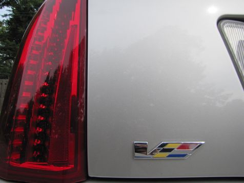 2008 Cadillac V-Series STS-V Sedan 4D   Louisville, Kentucky   iDrive Financial in Louisville, Kentucky