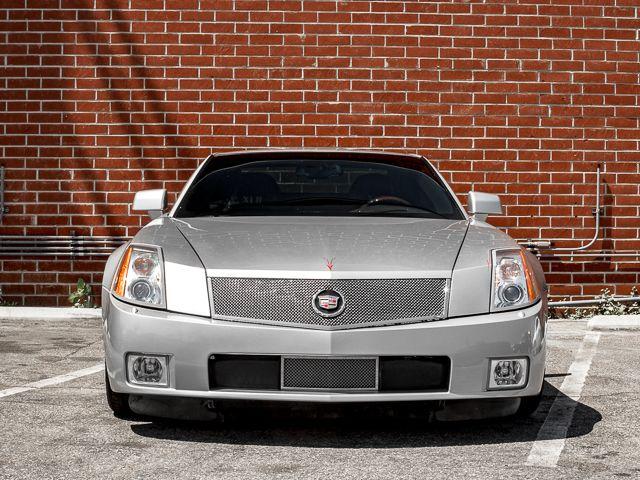 2008 Cadillac XLR Burbank, CA 4
