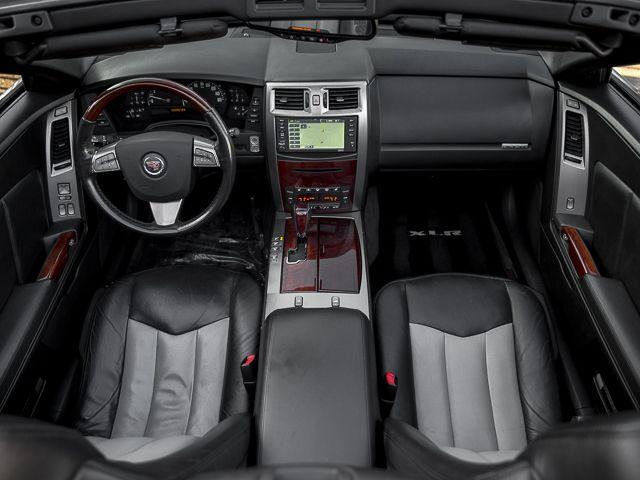 2008 Cadillac XLR Burbank, CA 11