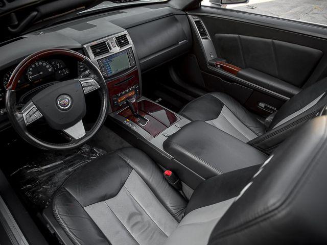 2008 Cadillac XLR Burbank, CA 12