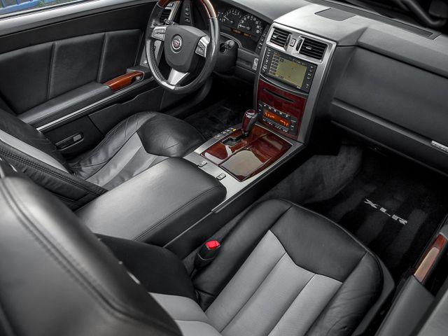 2008 Cadillac XLR Burbank, CA 14