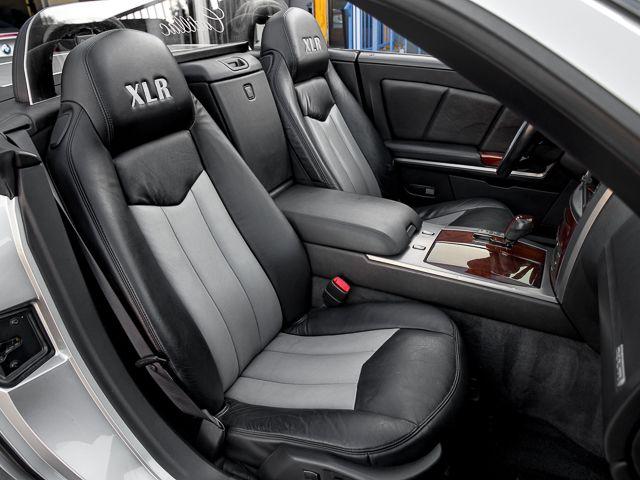 2008 Cadillac XLR Burbank, CA 15