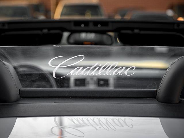 2008 Cadillac XLR Burbank, CA 16