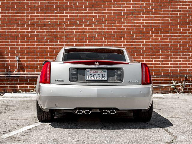 2008 Cadillac XLR Burbank, CA 5