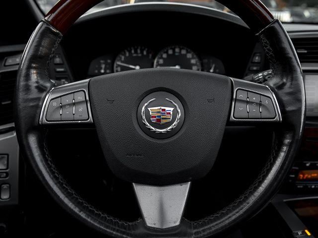 2008 Cadillac XLR Burbank, CA 22