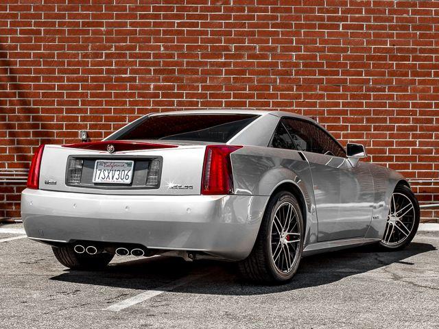 2008 Cadillac XLR Burbank, CA 8