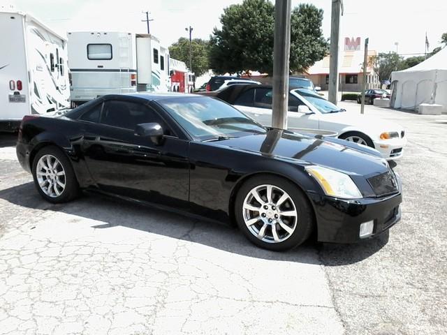 2008 Cadillac XLR San Antonio, Texas 43