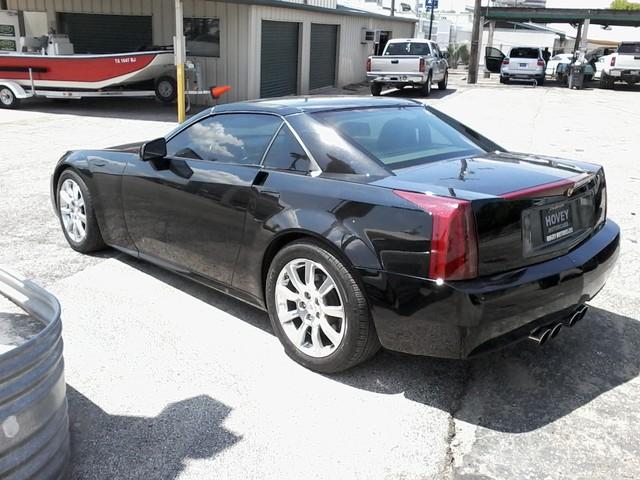 2008 Cadillac XLR San Antonio, Texas 40