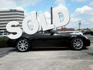2008 Cadillac XLR San Antonio, Texas