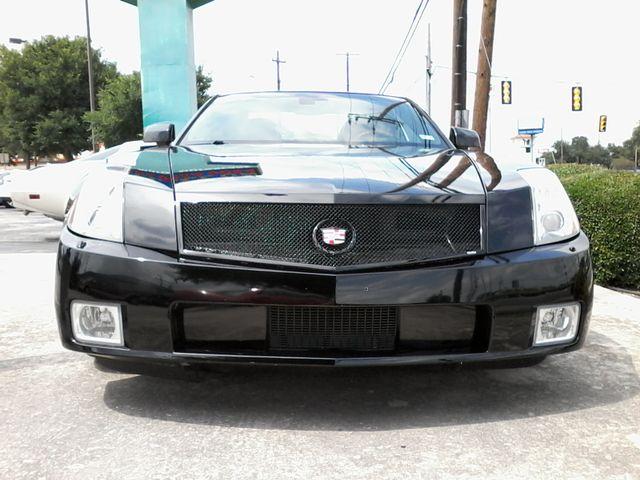 2008 Cadillac XLR San Antonio, Texas 5