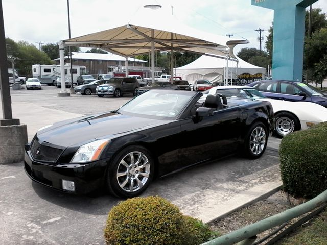 2008 Cadillac XLR San Antonio, Texas 3