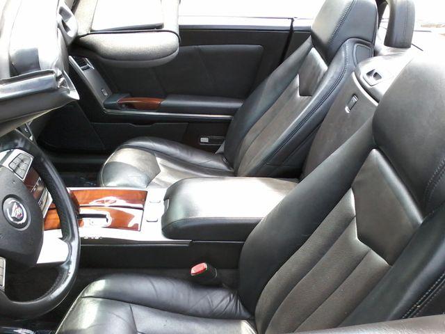 2008 Cadillac XLR San Antonio, Texas 13