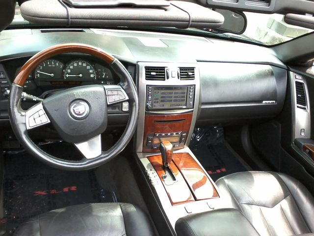 2008 Cadillac XLR San Antonio, Texas 14