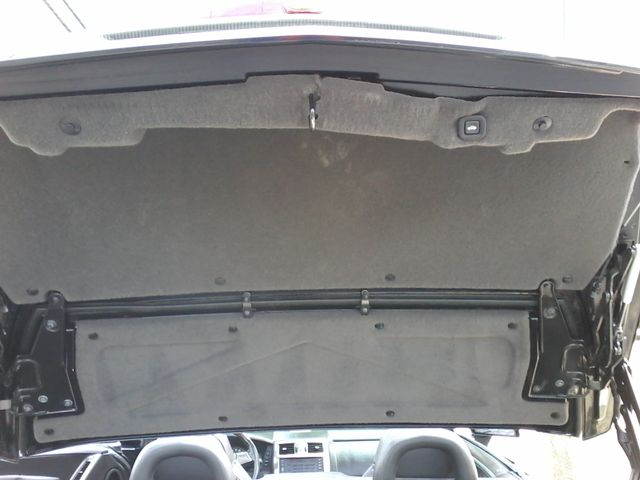 2008 Cadillac XLR San Antonio, Texas 18