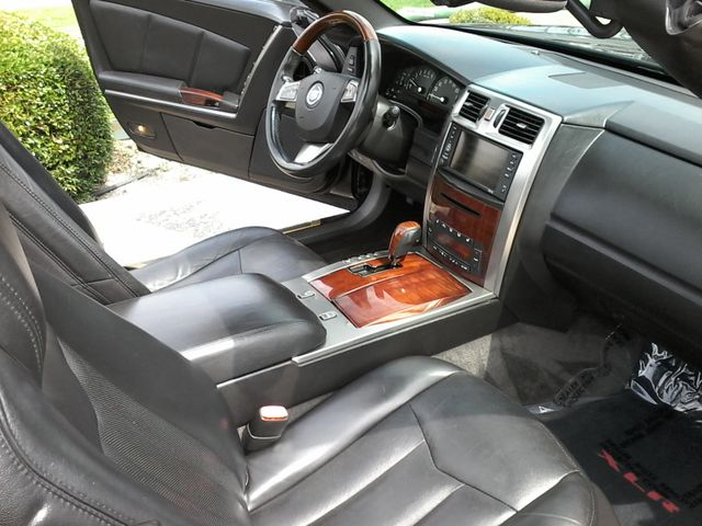2008 Cadillac XLR San Antonio, Texas 19