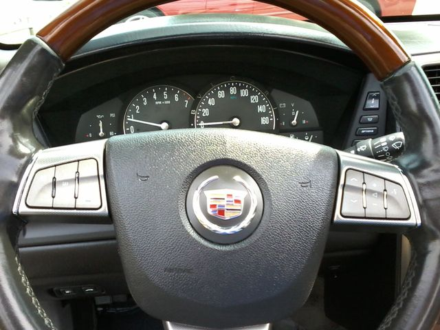 2008 Cadillac XLR San Antonio, Texas 26