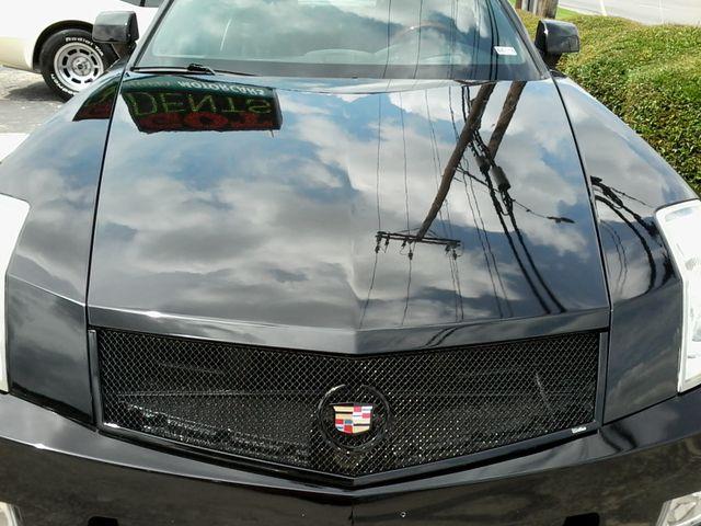2008 Cadillac XLR San Antonio, Texas 12