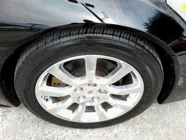 2008 Cadillac XLR San Antonio, Texas 39