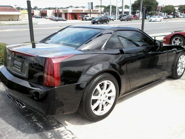 2008 Cadillac XLR San Antonio, Texas 10
