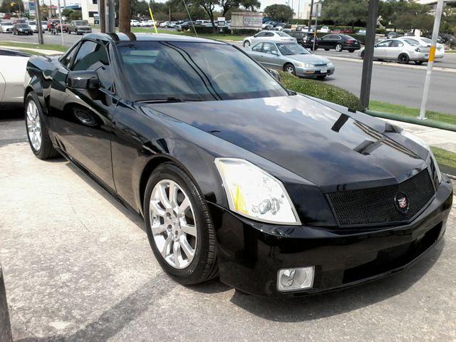 2008 Cadillac XLR San Antonio, Texas 4