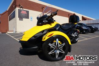 2008 Can-Am Spyder GS Roadster SM5 | MESA, AZ | JBA MOTORS in Mesa AZ