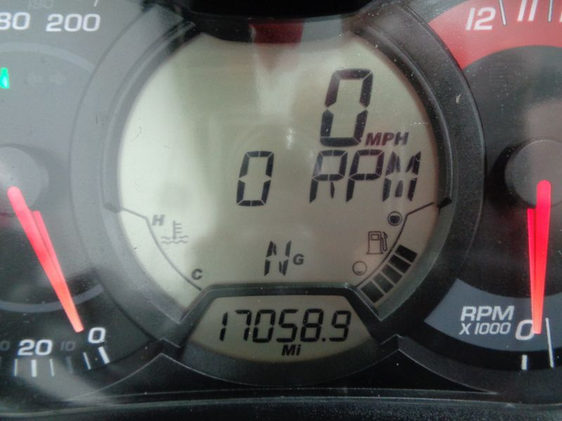 2008 Can-Am Spyder GS   Oklahoma  Action PowerSports  in Tulsa, Oklahoma