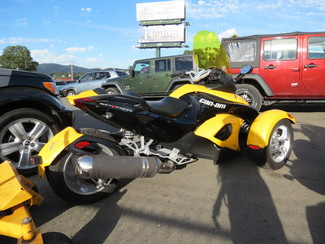 2008 Can-Am Spyder  - John Gibson Auto Sales Hot Springs in Hot Springs Arkansas
