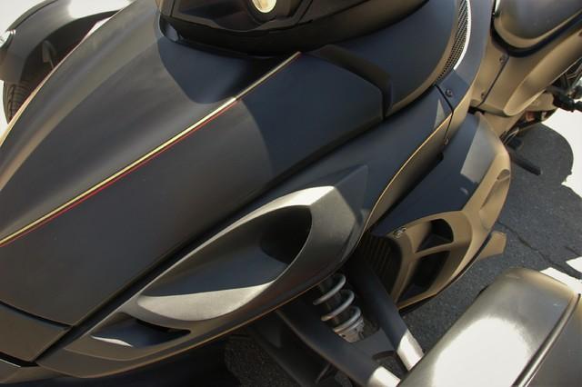 2008 Can Am Spyder SM5 Studio City, California 8