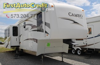2008 Carriage Cameo 37RE3 in  MO