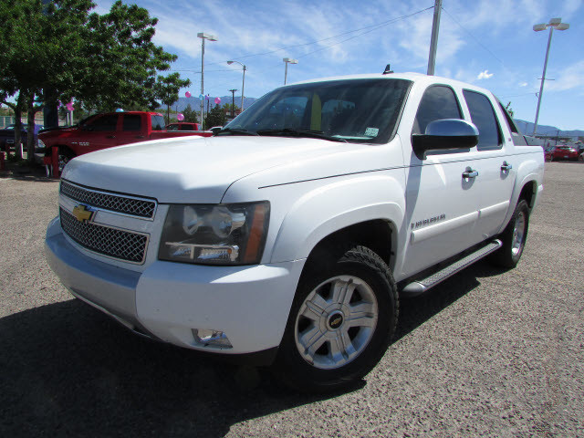 2008 chevrolet avalanche lt w 3lt albuquerque new mexico automax lomas. Cars Review. Best American Auto & Cars Review