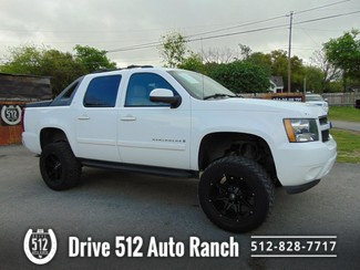 2008 Chevrolet Avalanche in Austin, TX