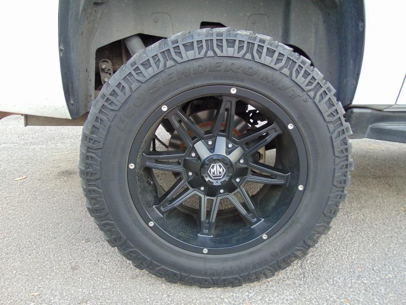 2008 Chevrolet Avalanche LT w3LT  in Austin, TX