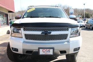 2008 Chevrolet Avalanche LT w3LT  city WI  Oliver Motors  in Baraboo, WI