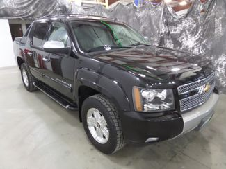 2008 Chevrolet Avalanche in , ND