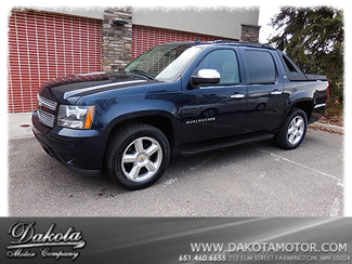 2008 Chevrolet Avalanche LTZ Farmington, Minnesota