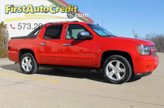 2008 Chevrolet Avalanche LTZ | Jackson , MO | First Auto Credit in  MO