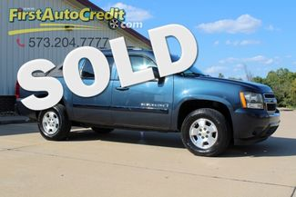 2008 Chevrolet Avalanche in Jackson  MO