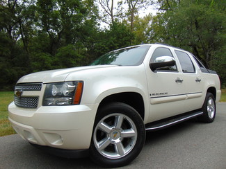 2008 Chevrolet Avalanche LTZ 4X4 Leesburg, Virginia