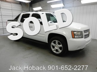 2008 Chevrolet Avalanche LTZ in Memphis Tennessee