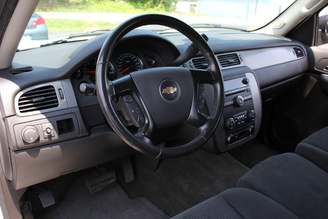 2008 Chevrolet Avalanche LS Mooresville , NC 16